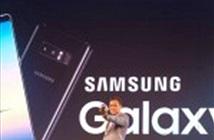 Galaxy Note 8 chính thức mở bán vào ngày 29/9 trên toàn quốc