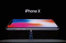 iPhone X chính thức ra mắt: viền siêu mỏng, nhận diện mặt 3D và TrueDepth Camera