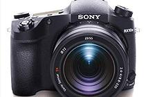 Sony giới thiệu máy ảnh RX10 IV với ống kính 24-600mm