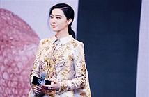 10 nữ diễn viên Trung Quốc được trả lương cao nhất năm 2017