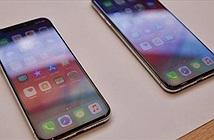 Ảnh thực tế bộ đôi iPhone Xs và Xs Max đẹp say lòng người