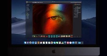 Apple chốt thời điểm tung hệ điều hành MacOS Mojave mới dành cho MacBook