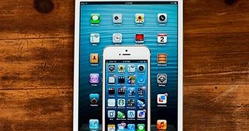 Đã có 2 tỷ thiết bị iOS được bán ra trên toàn cầu