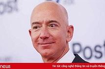 10 lần thất bại tốn tỷ USD của ông chủ Amazon