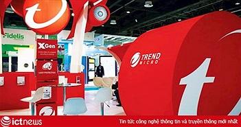 Trend Micro lên tiếng về việc một số ứng dụng của hãng bị tạm đóng trên App Store