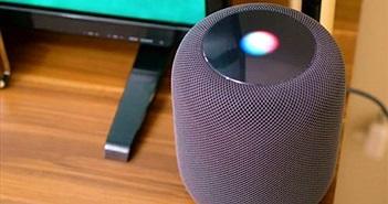 Apple HomePod thêm tính năng gọi điện, tìm bài hát và đặt nhiều hẹn giờ