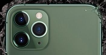 """Apple tiếc đứt ruột vì """"lỡ kèo"""" iPhone 5G"""