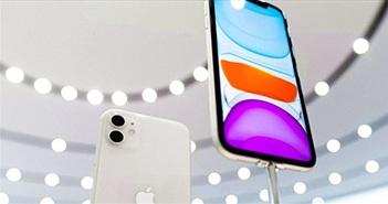 """Galaxy Note 10 và iPhone 11: Cuộc đua ngôi đầu của lớp """"thượng đẳng"""""""