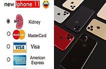 iPhone 11 vẫn bị dân mạng đấm không trượt phát nào