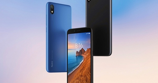 Lộ diện điện thoại pin khủng, giá chưa đến 2 triệu đồng của Redmi