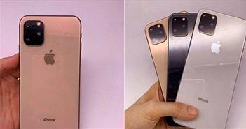 SỐC: Apple chưa bán ra, đã có người Việt Nam sở hữu iPhone 11 Pro Max