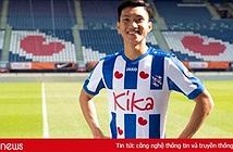 Ai sở hữu bản quyền giải VĐQG Hà Lan, nơi Văn Hậu thi đấu?