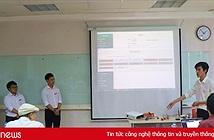 Sinh viên FPT giải bài toán quản lý không gian cho thuê bằng ứng dụng IoT