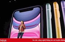Tổng hợp ảnh nền iPhone 11 để iPhone cũ hóa trang