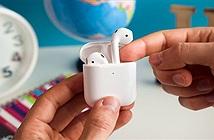 AirPods là tai nghe không dây phổ biến nhất thế giới