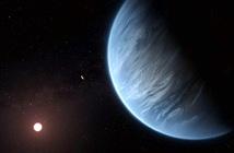 """Tìm thấy """"siêu Trái đất"""" có nước và nhiệt độ phù hợp với sự sống"""