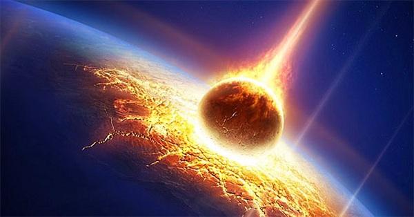 Sốc với số lượng thiên thạch có thể đâm vào Trái đất trong 100 năm tới
