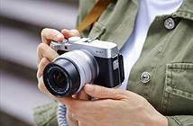 Fujifilm công bố máy ảnh X-A7 cho người mới, giá 700 USD
