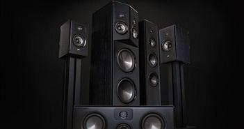 Polk Audio hồi sinh huyền thoại SDA bằng dòng loa Legend đầu bảng