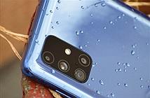 Smartphone chip S730, RAM 8 GB, pin 7.000 mAh