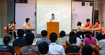 FPT đăng cai giải tranh biện thanh niên toàn quốc đầu tiên