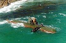 Vụ đột nhập Hàn Quốc của tàu ngầm Triều Tiên 18 năm trước