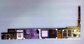 Lộ chip A8X sẽ tích hợp trên iPad Air 2