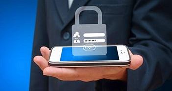 Tám công nghệ loại bỏ mật khẩu truyền thống