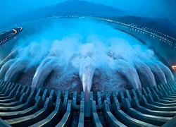 Trung Quốc xây nhà máy thủy điện công suất lớn ở Tây Nam
