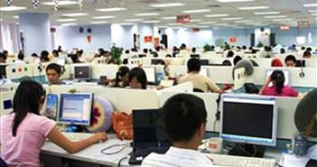 FPT Software nhận giải Top 10 doanh nghiệp phần mềm lớn nhất