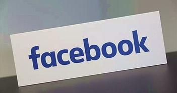 Thuế tại Anh của Facebook tăng lên 1000 lần