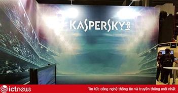 Singapore đầu tư vào dự án nghiên cứu an ninh mạng mới của Kaspersky