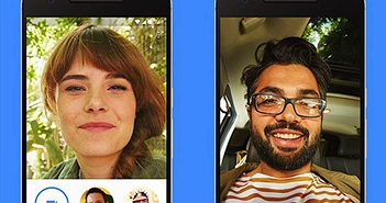 Google tích hợp cuộc gọi video Duo vào thiết bị Android