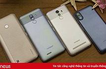 Coolpad ra loạt smartphone và điện thoại cơ bản giá rẻ tại Việt Nam