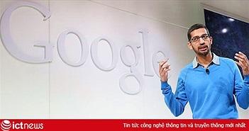 Google thừa nhận cân nhắc nhiều phương án để quay lại Trung Quốc