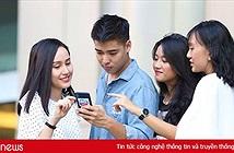 Thuê bao VinaPhone được miễn phí, tặng 10 phút gọi nội mạng khi nhắn tin CTKM