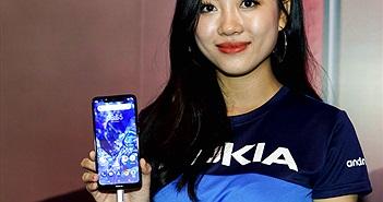 Nokia 5.1 Plus xuất hiện trong ngày hội Nokia Mobile Gaming Day