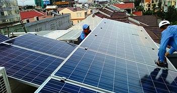 Tiềm năng và thách thức trong phát triển điện mặt trời hiện nay tại Việt Nam