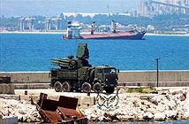 Lực lượng đặc biệt trong ma trận phòng thủ bảo vệ căn cứ hải quân Nga ở Syria