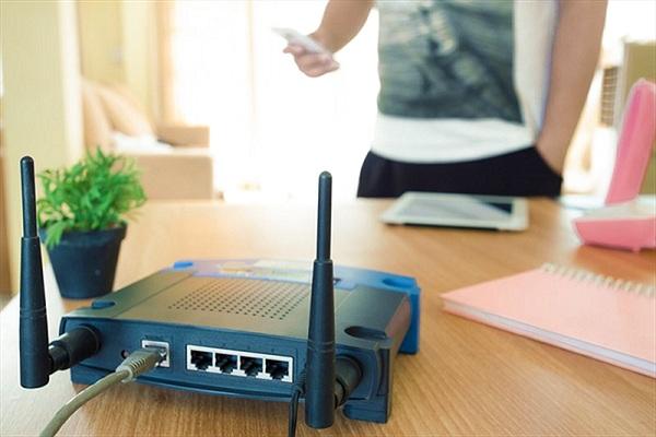 Smartphone không kết nối được wifi xử lý thế nào?