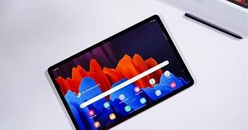 Galaxy Tab S7/S7+ giờ đã chơi được Fortnite ở 90fps