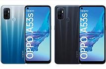 OPPO A53s: Pin 5.000 mAh, màn hình 120Hz, giá chỉ 5 triệu đồng