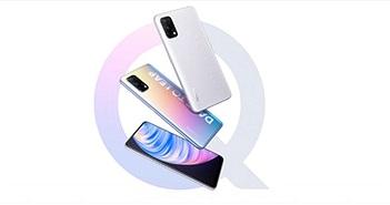 Realme Q2, Q2 Pro và Q2i ra mắt: giá từ 148 USD, thiết kế đẹp, hỗ trợ 5G