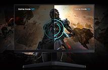 Samsung giới thiệu bộ đôi màn hình máy tính doanh nghiệp T35F và T45F