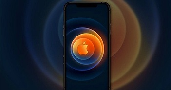 Xem trực tiếp sự kiện ra mắt iPhone 12 vào 0h đêm nay