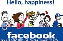 Dùng Facebook như thế nào để hạnh phúc hơn?