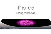 Vinaphone bán iPhone 6 từ 16,1 triệu đồng