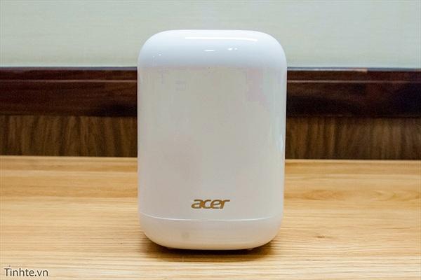 [Đánh giá] Acer Revo One: mini PC đẹp, gọn, dễ nâng cấp nhưng giá cao