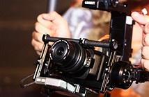 Blackmagic Design giới thiệu camera siêu nhỏ cho quay phim chuyên nghiệp