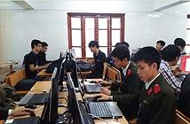"""""""Sinh viên với An toàn Thông tin"""" vươn ra quốc tế"""